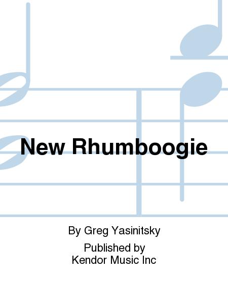 New Rhumboogie