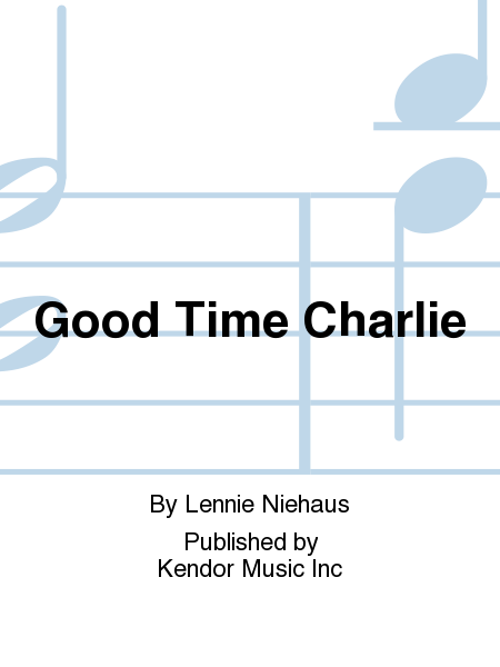 Good Time Charlie