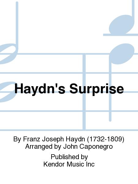 Haydn's Surprise