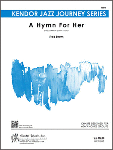 A Hymn For Her