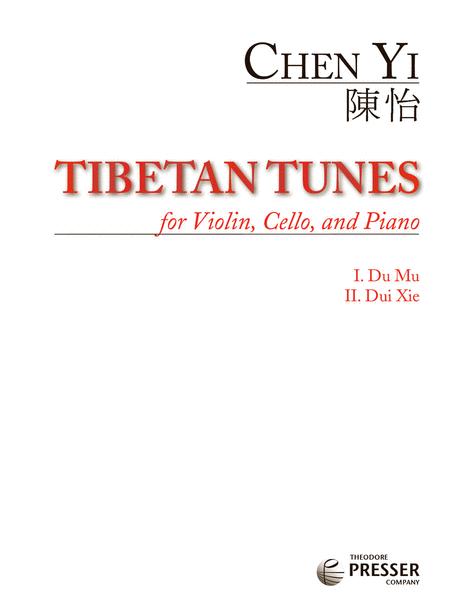 Tibetan Tunes