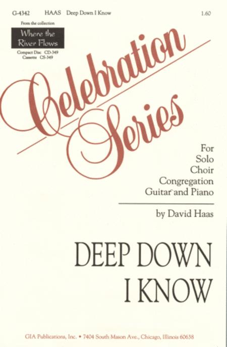 Deep Down I Know