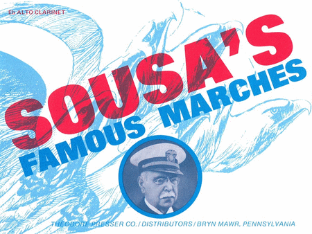 Sousa's Famour Marches
