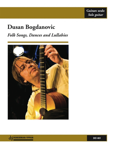 Folk Songs, Dance and Lullabies