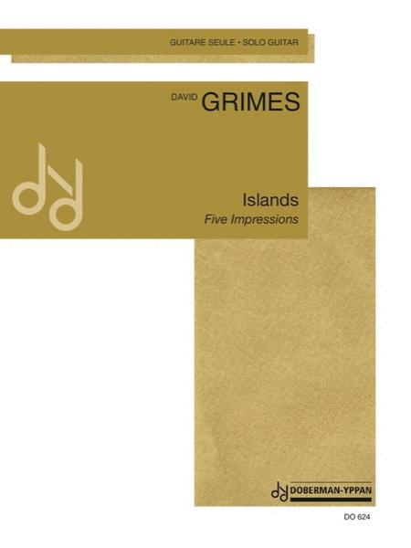 Islands (Five Impressions)