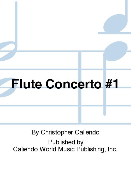 Flute Concerto #1