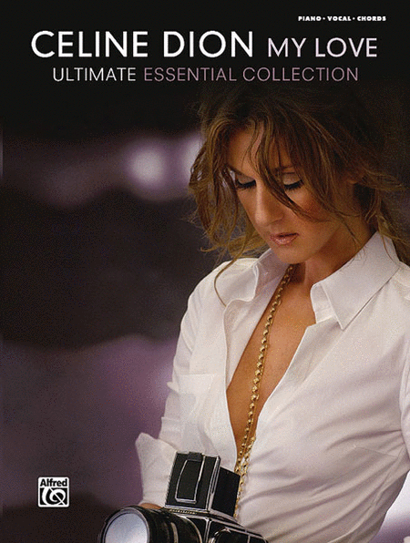 the power of love celine dion sheet music pdf