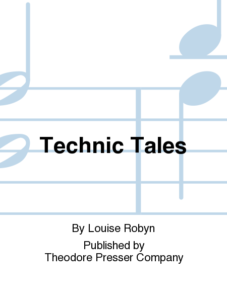 Technic Tales
