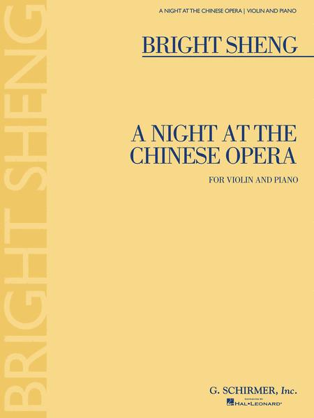 A Night at the Chinese Opera