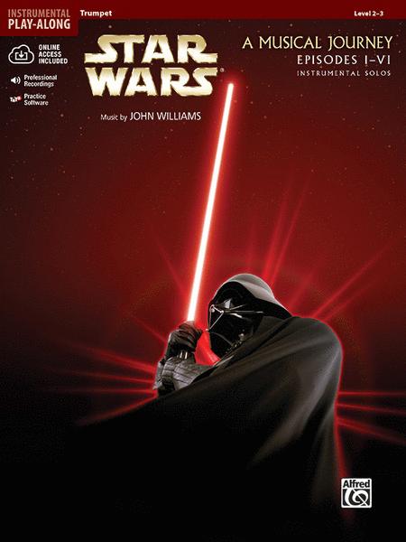 Star Wars I-VI Instrumental Solos - Trumpet