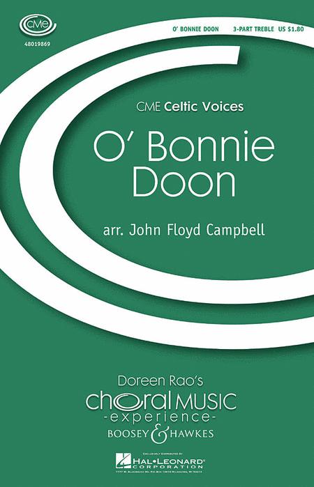 O' Bonnie Doon