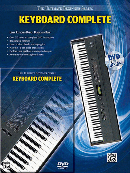 Ultimate Beginner Keyboard