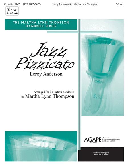 Jazz Pizzicato