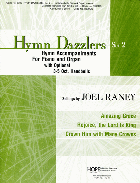 Hymn Dazzlers, Set 2