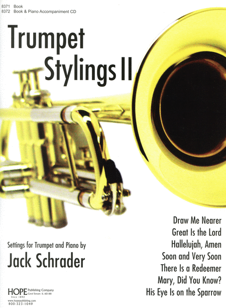 Trumpet Stylings II