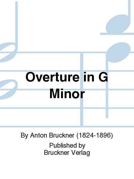 Overture in G Minor
