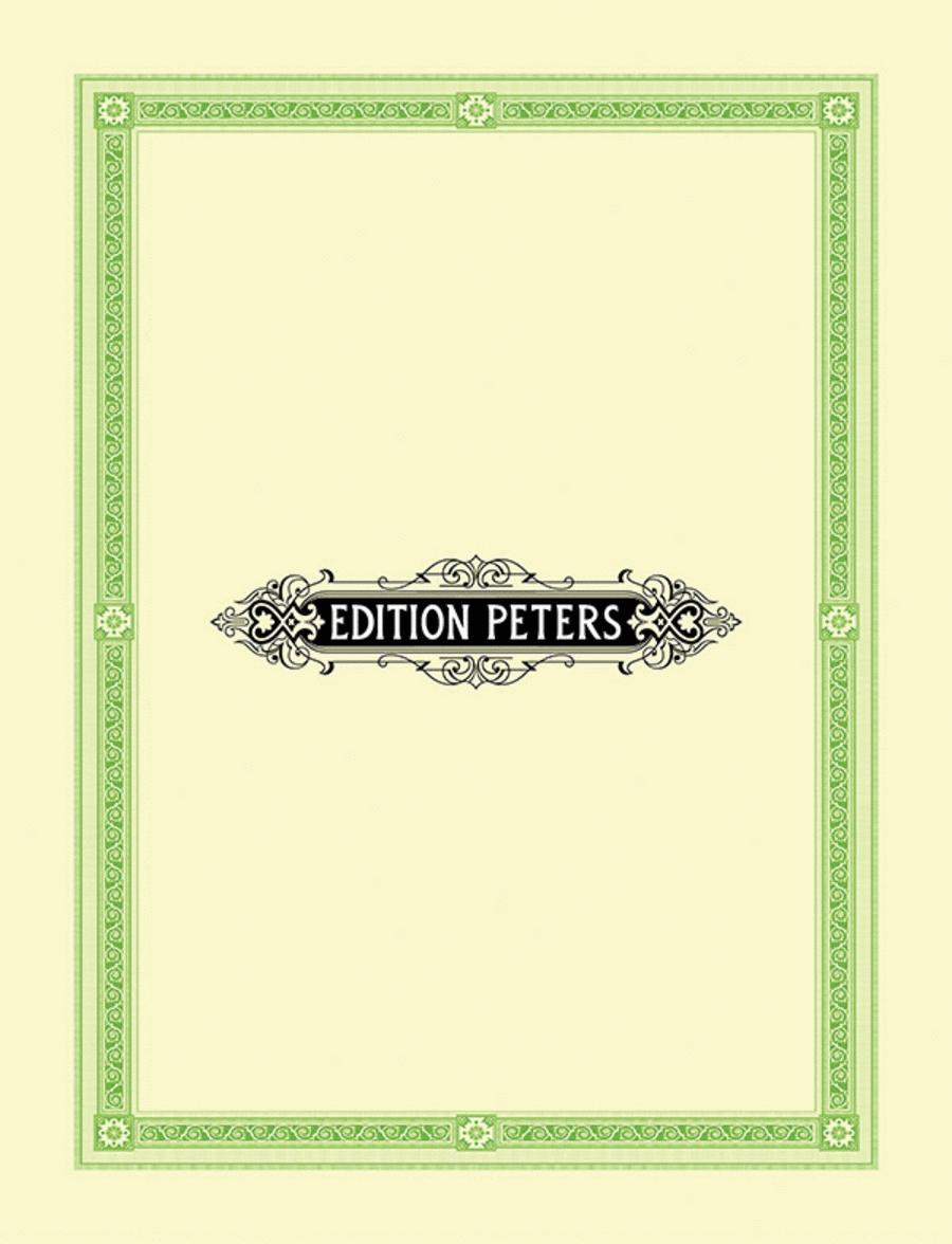 4 String Quartets
