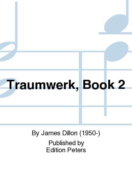 Traumwerk, Book 2