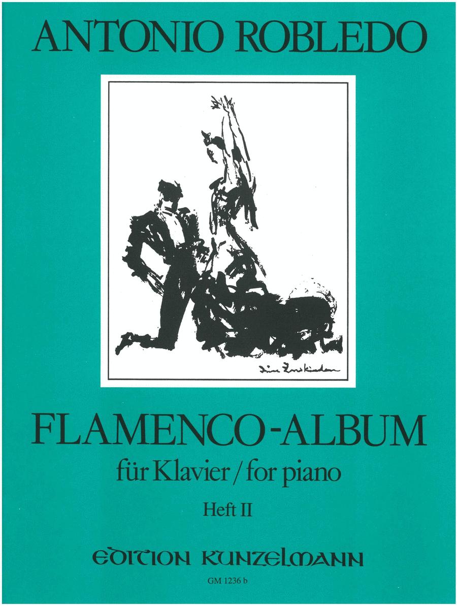 Flamenco Album Volume 2