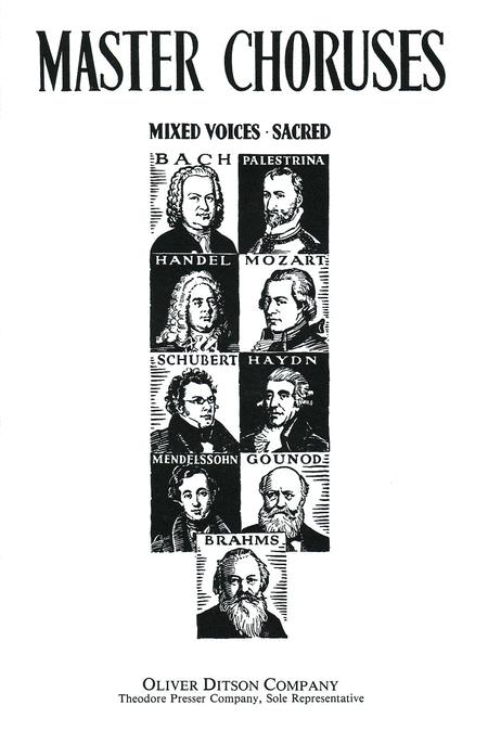 Master Choruses