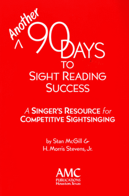 Another 90 Days to Sight Reading Success