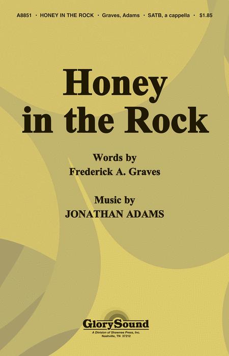 Honey in the Rock