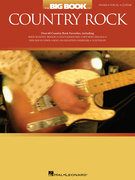 Big Book of Country Rock