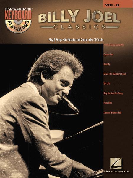 Billy Joel - Classics