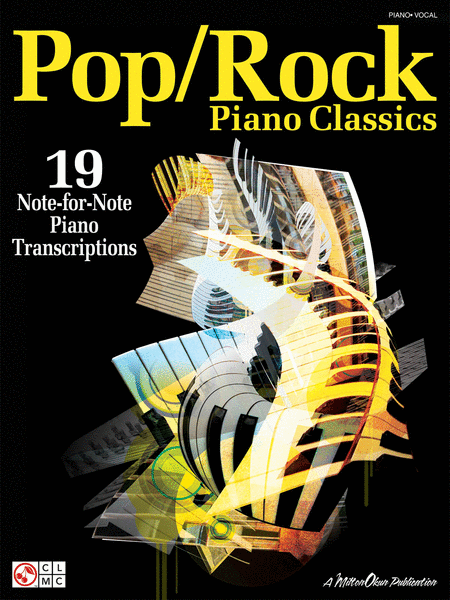 Pop/Rock Piano Classics