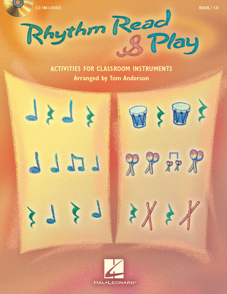 Rhythm Read & Play