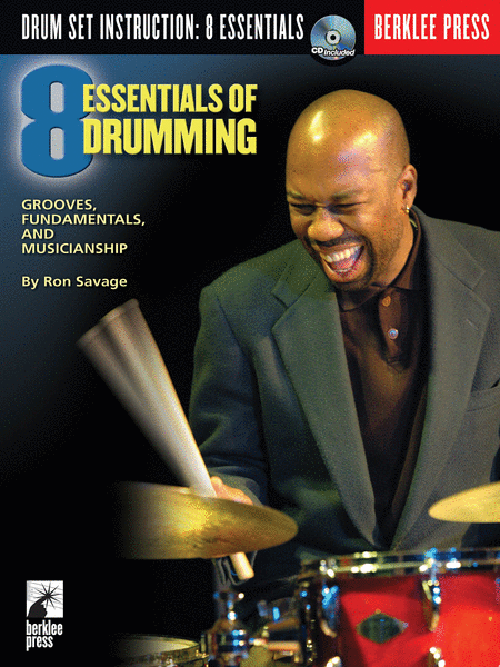 Eight Essentials of Drumming