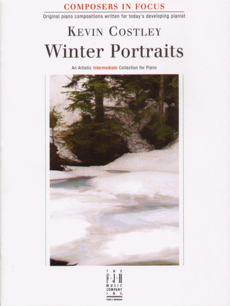Winter Portraits (NFMC)