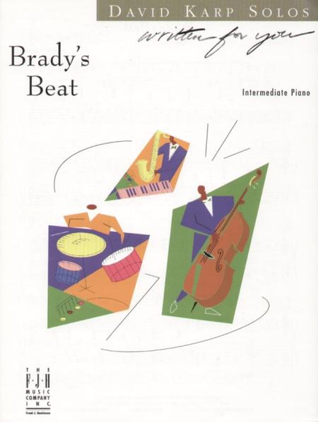 Brady's Beat