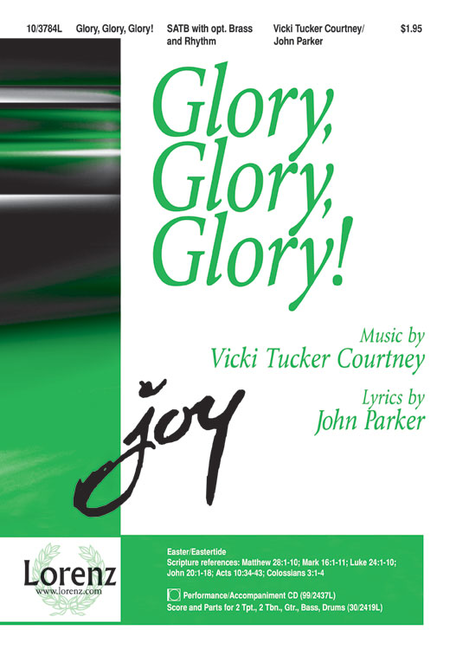 Glory, Glory, Glory!