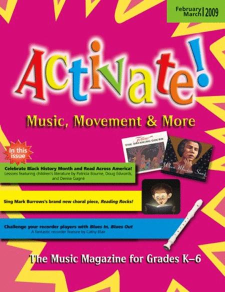 Activate! Feb/Mar 09
