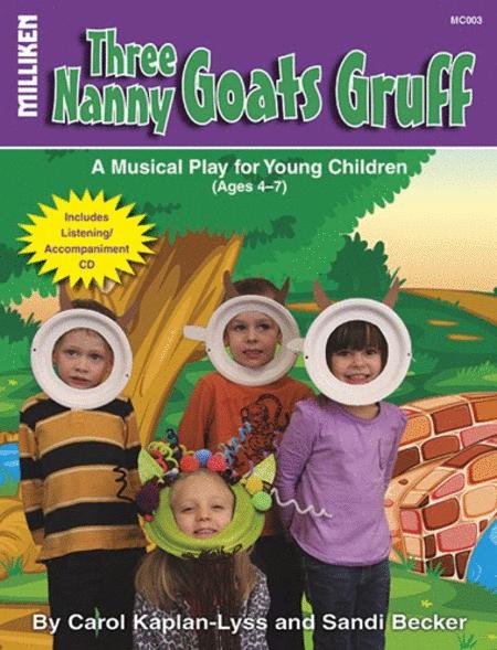 Three Nanny Goats Gruff