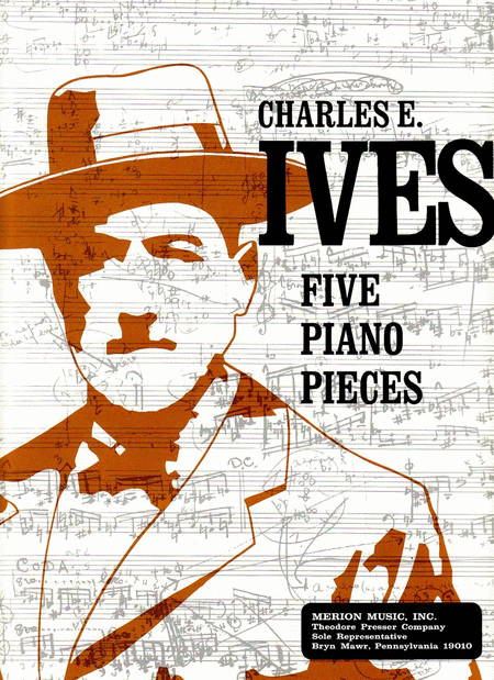 Five Piano Pieces