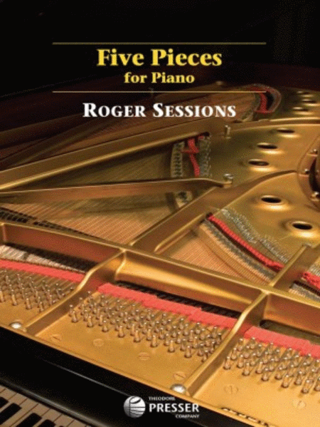 5 Pieces for Piano