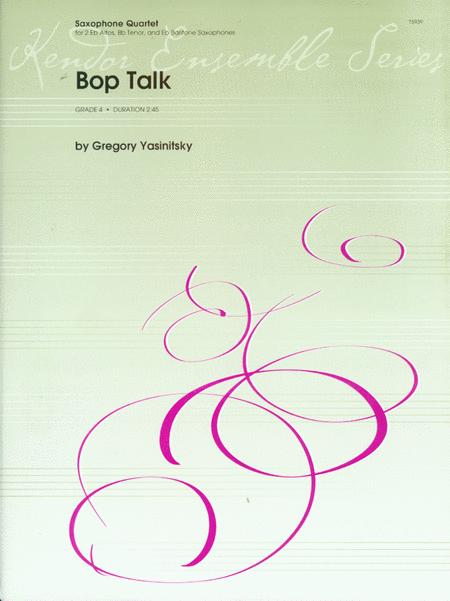 Bop Talk