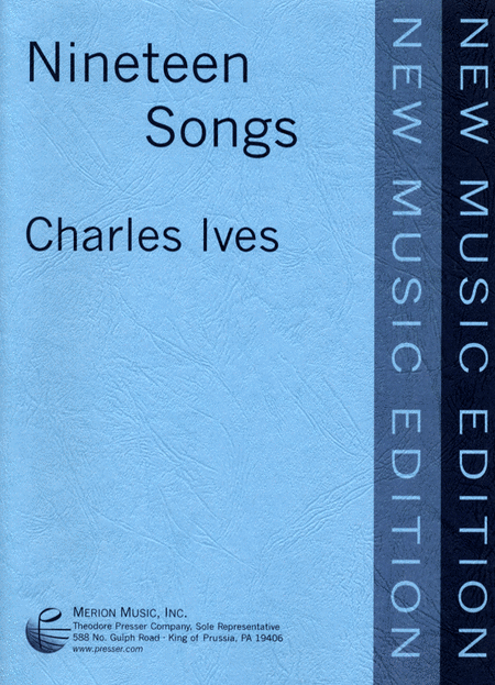 Nineteen Songs