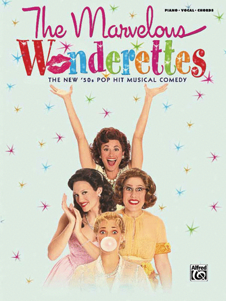The Marvelous Wonderettes (Vocal Selections)