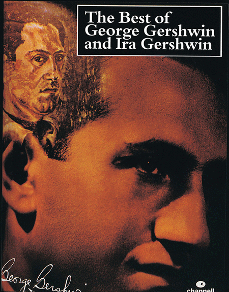 The Best of George & Ira Gershwin (piano/vocal)