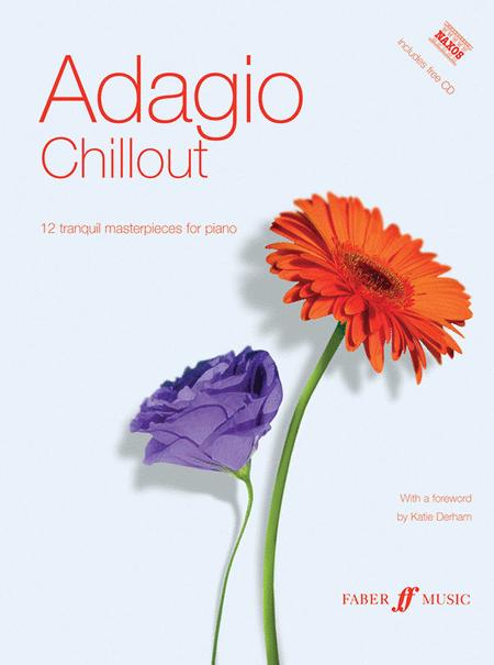 Adagio Chillout (book and CD)