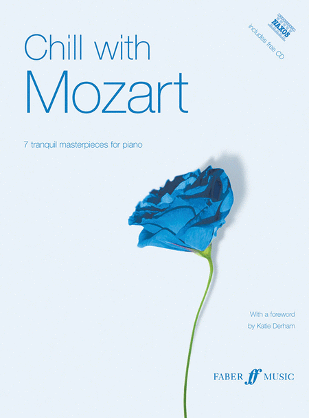 Chill with Mozart (book and CD)