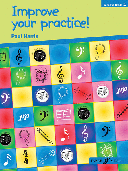 Improve Your Practice! Beginners (pre-grade 1)
