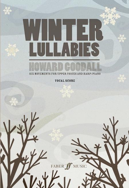 Winter Lullabies (Vocal Score)