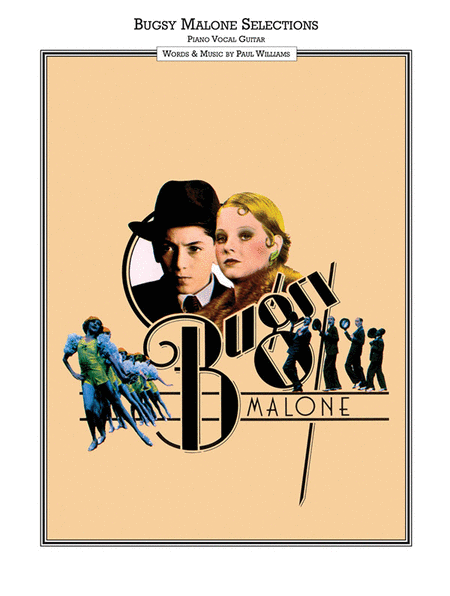 Bugsy Malone - Vocal Selections