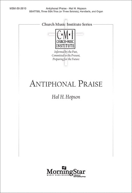 Antiphonal Praise
