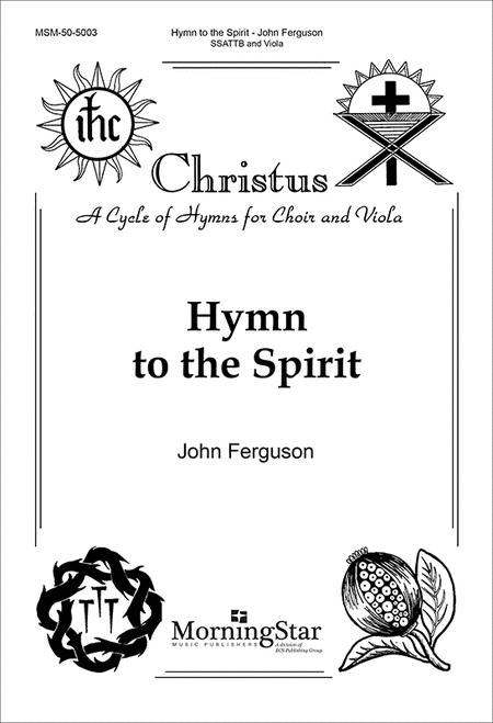 Hymn to the Spirit