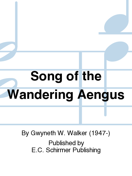 Song of the Wandering Aengus
